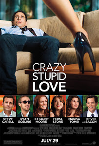 Crazy, Stupid, Love. Poster