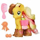 MLP Fashion Style Wave 3 Applejack Brushable Pony