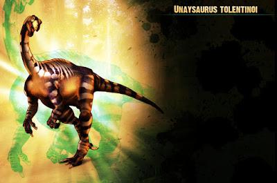 Dinossauros Encontrados no Brasil