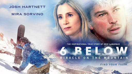 6 Below: Miracle on the Mountain (2017) Subtitle Indonesia BluRay 1080p [Google Drive]