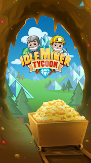 Idle Miner Tycoon screenshot 0