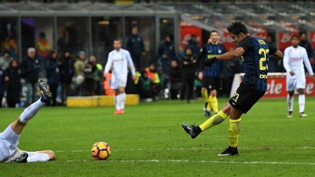 Inter Milan vs Chievo