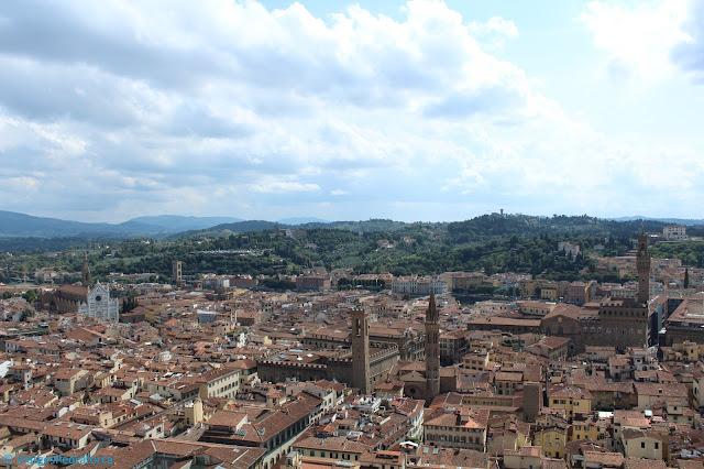 Unesco, Patrimoni de la Humanitat, Toscana, Itàlia