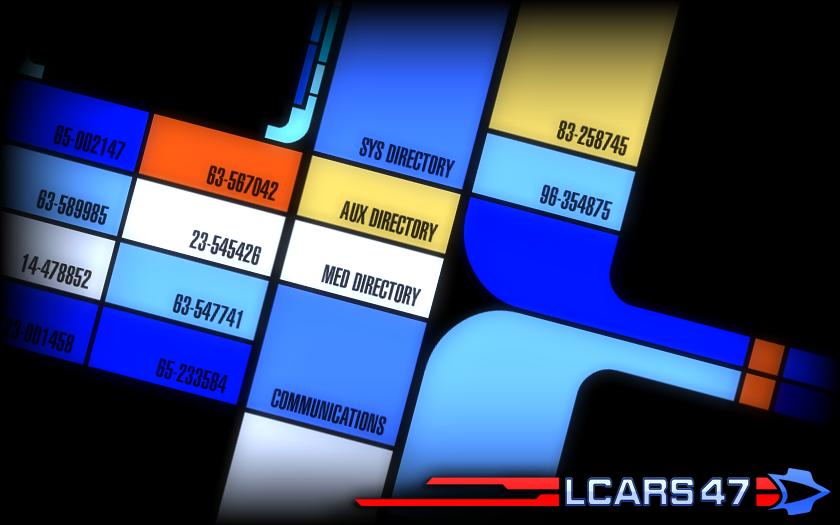 Lcars 47 Download