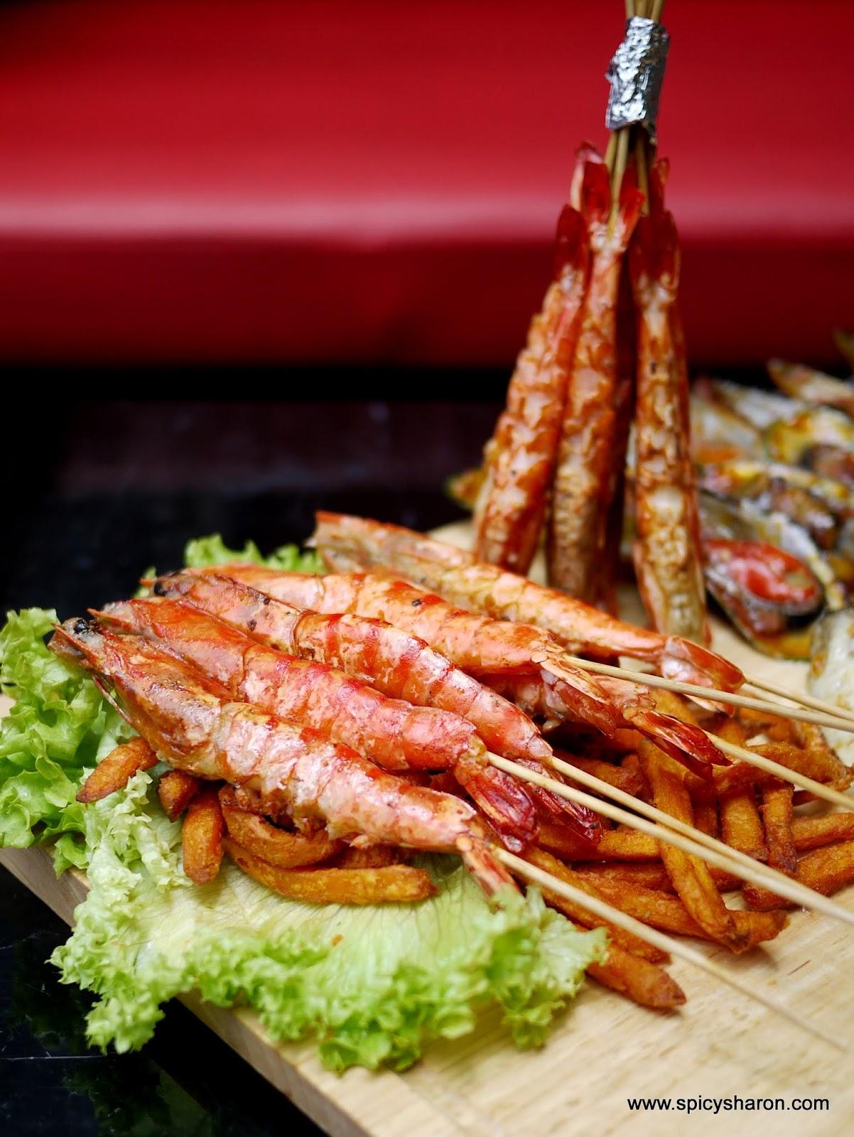 restaurants to eat in genting