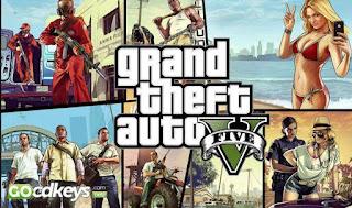 Cheat Grand Theft Auto V XBOX360 Lengkap Bahasa Indonesia