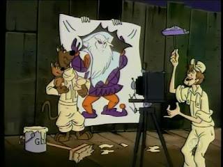 Scooby-Doo e Scooby-Loo (CURTAS) 4° Temporada