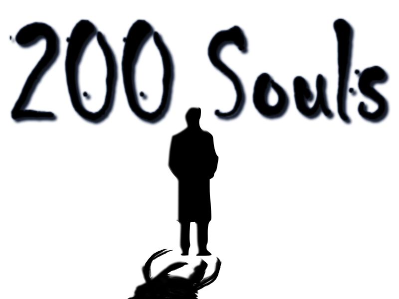 200 Souls Issue 2 Tables And Chairs The Non Review