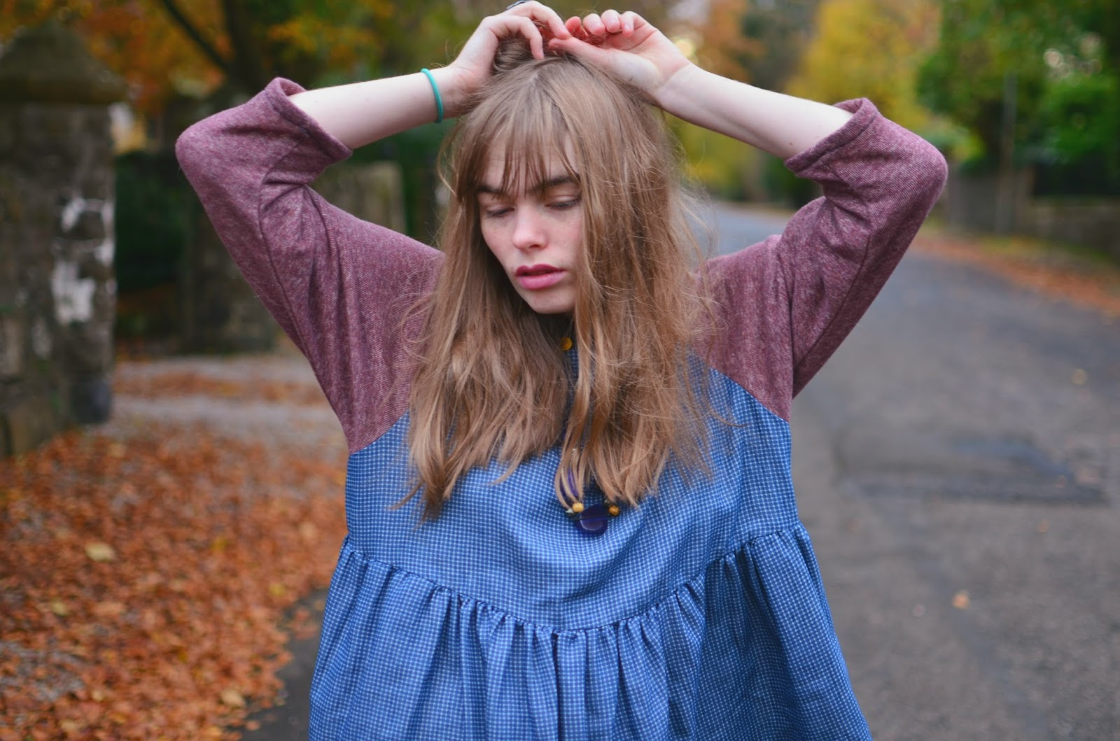 aw16 style, glasgow fashion blogger, winter style,