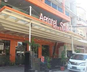 Lowongan Kerja Receptionist di Aerotel Smile Makassar