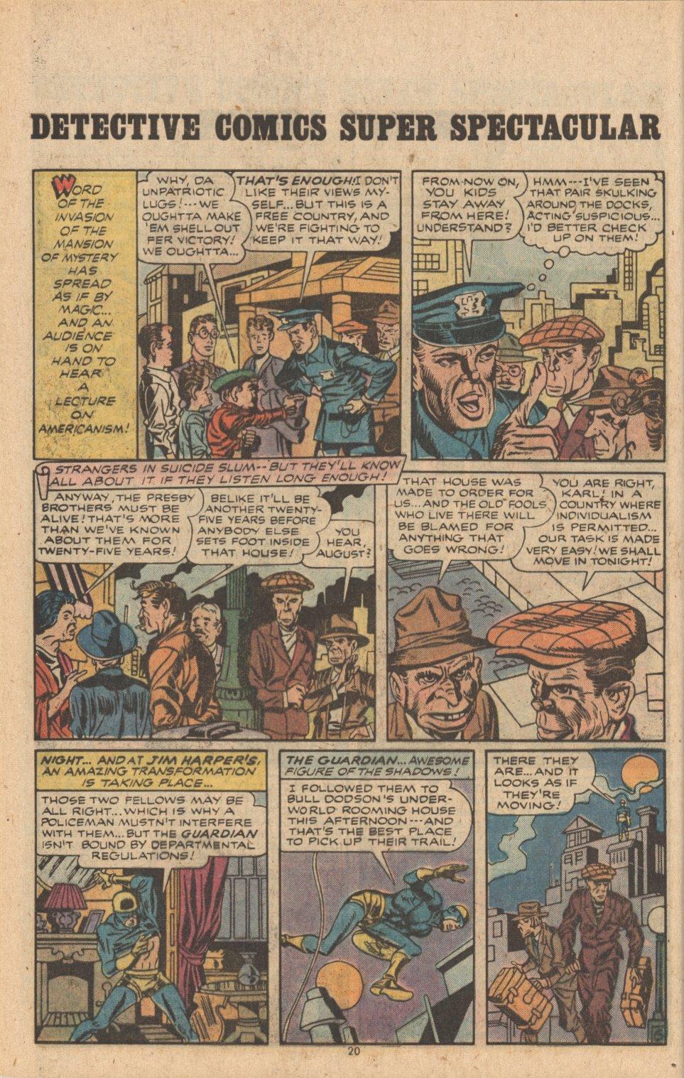 Detective Comics (1937) 442 Page 19