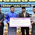 Terengganu Belanja RM867,600 Sempena Ihya' Ramadan