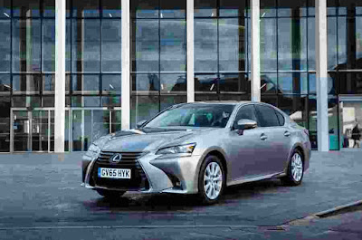 Lexus GS Car Reviews
