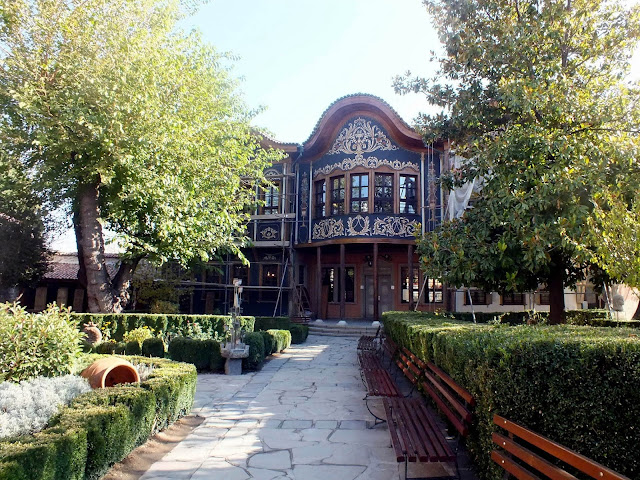 Qué ver en Plovdiv, Bulgaria