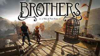 Brothers A Tale OfTwo Sons Apk Data terbaru Free