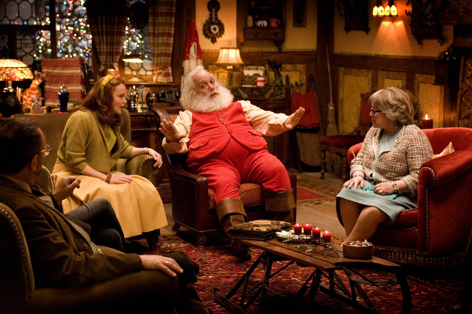 Free movie online fred claus