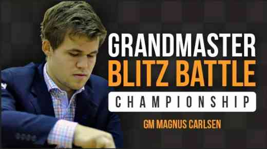 En direct sur chess.com: Carlsen vs Nakamura