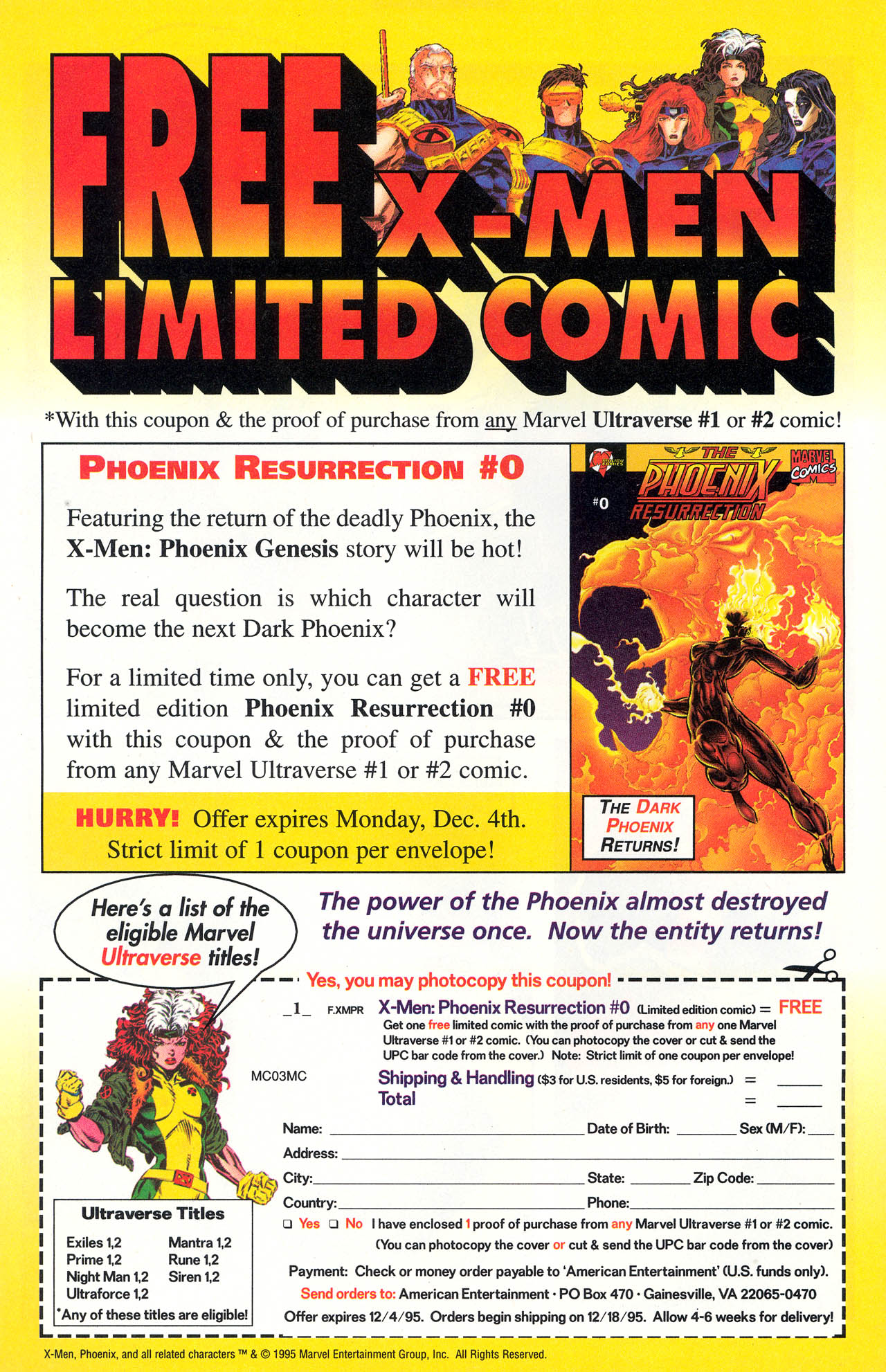 Read online X-Force (1991) comic -  Issue #49 - 12