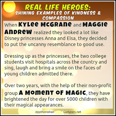 A Moment of Magic - Kylee Mc Grane and Maggie McAndrew