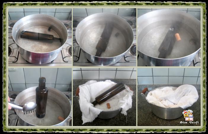 Aceto balsâmico e vinagre de jabuticaba 10