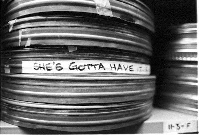 Film Shes Gotta Have It