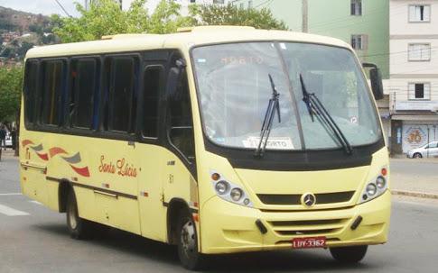 Aumento no preço da.passagem de ônibus em Itaperuna é suspenso pela justiça
