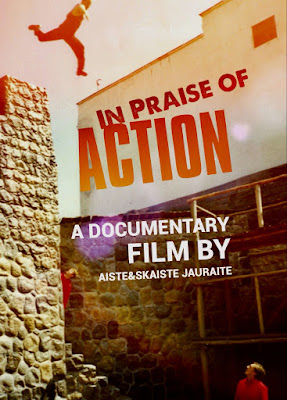 Póster documental In Praise of Action