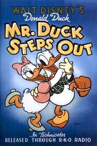Watch Mr. Duck Steps Out Online Free in HD