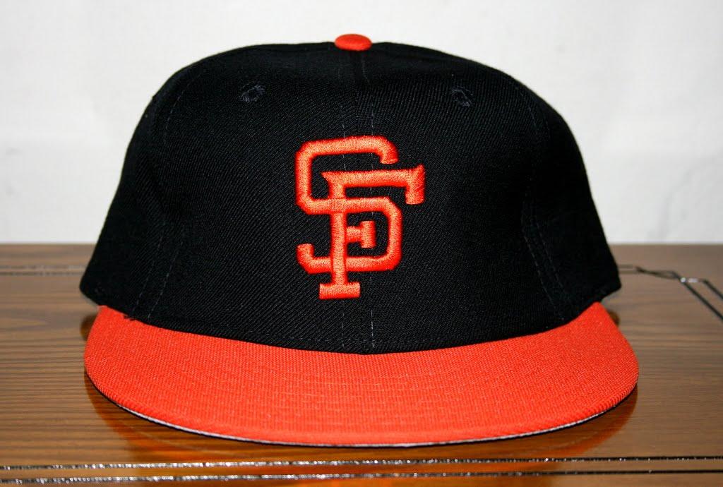 72a91dd82b3 The Ballcap Blog  Hat Club Releases Near-Perfect 1977-1982 SF Giants ...