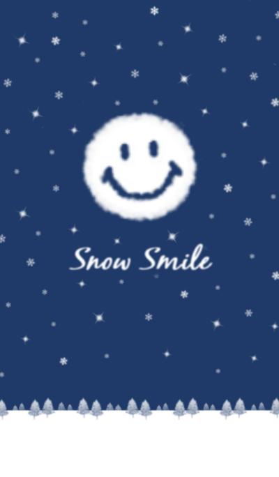 Snow Smile.