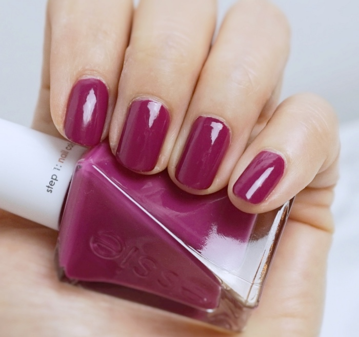 Essie V.I.Please swatch