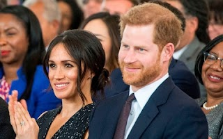 THE UK ROYAL WEDDING, THE BACKGROUND OF PRINCE HARRY AND WIFE MEGHAN ALONGSIDE CELEBRITIES TO GRACE THE WEDDING