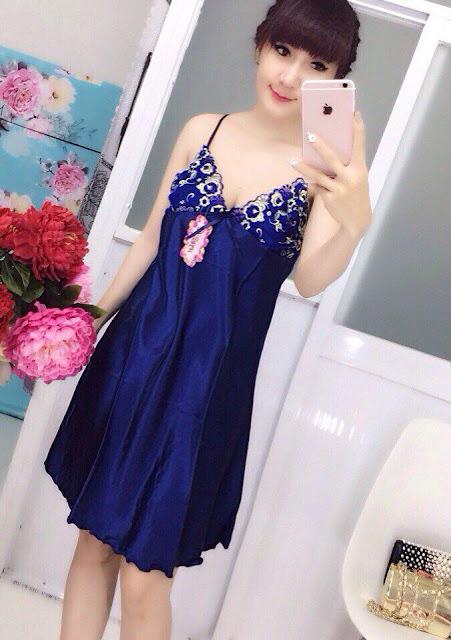 Váy đầm dài đẹp