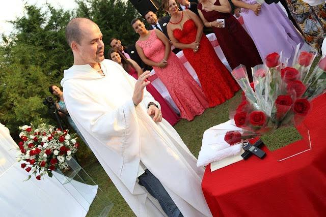 Apologise, Casamento entre homossexuais