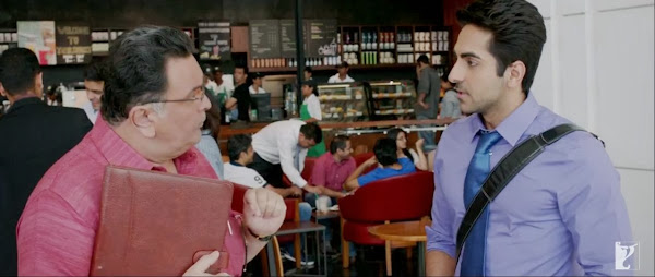 Watch Online Music Video Song Title Song - Bewakoofiyaan (2014) Hindi Movie On Youtube DVD Quality