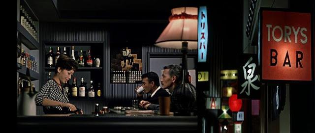 Văn hóa Cocktail Nhật Bản (phần 2)
