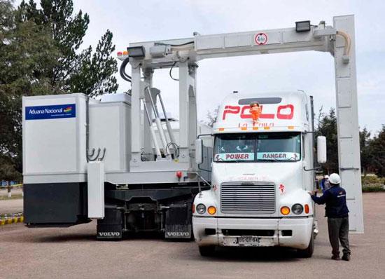 Aduana avanza estudio para instalar escáner en Yacuiba