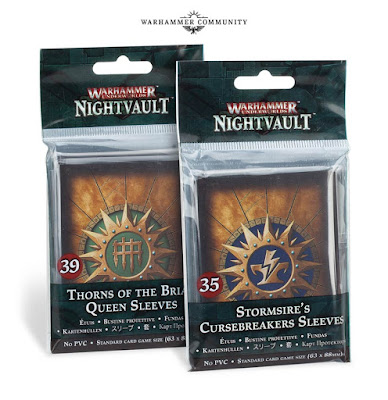 Fundas cartas nightvault