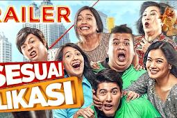 Download Film Sesuai Aplikasi (2018) Bluray Full Movie
