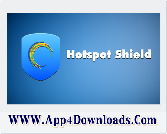 Hotspot Shield Free 6.1.9 Download For Windows 2017