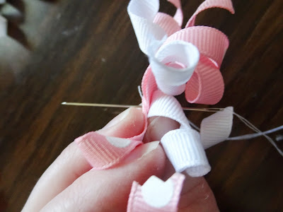 Mini Korker Bow Tutorial at GYCT