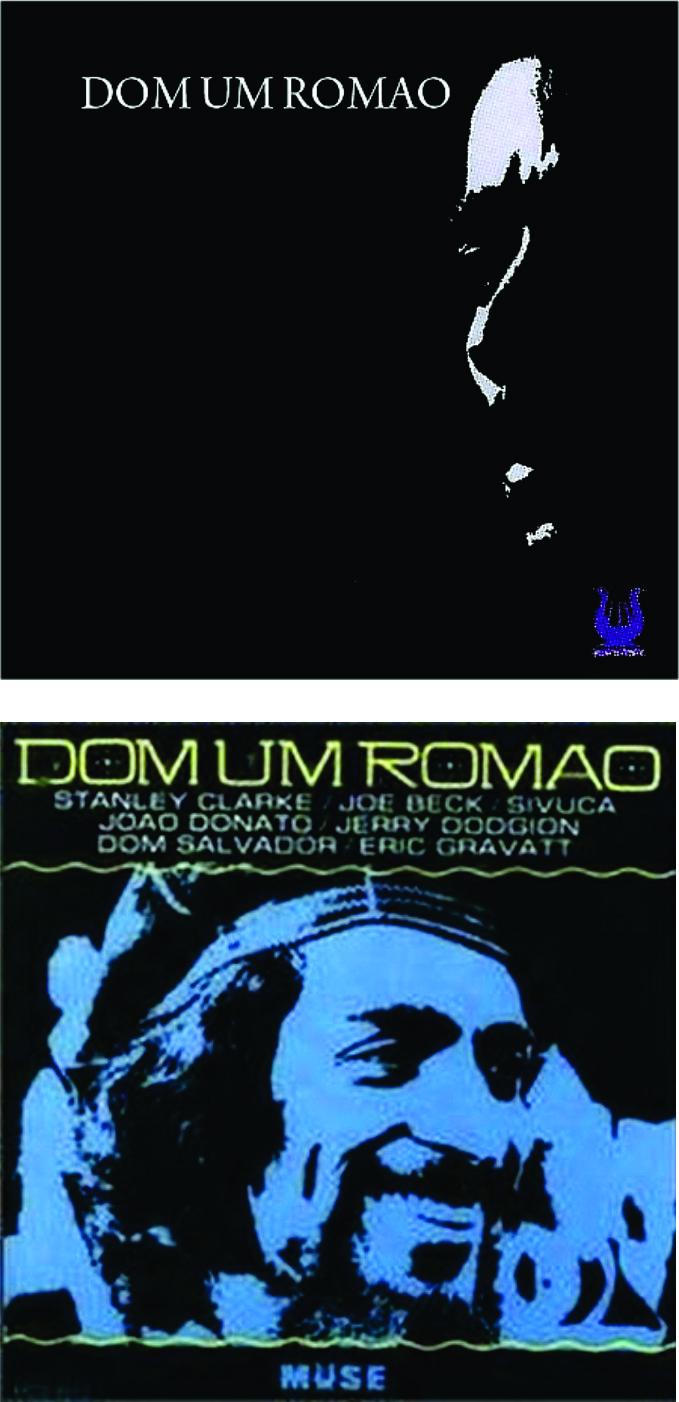 Dom Um Romao - Hotmosphere