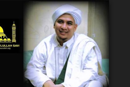 Kisah Perjalanan Agung Isra Mi'raj Nabi Muhammad SAW Bagian 8