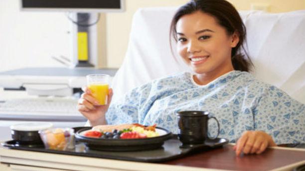 Nih, 10 Makanan yang Dapat Mengurangi Nafsu Makan