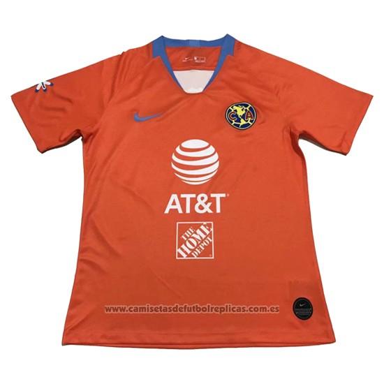 ed69fab4a88 Replica camiseta de futbol America barata 2019