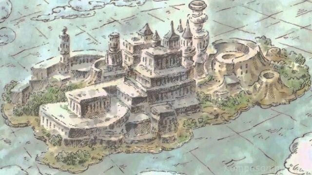 Perang Kerajaan Kuno melawan 20 Kerajaan dan asal usul Pemerintah Dunia