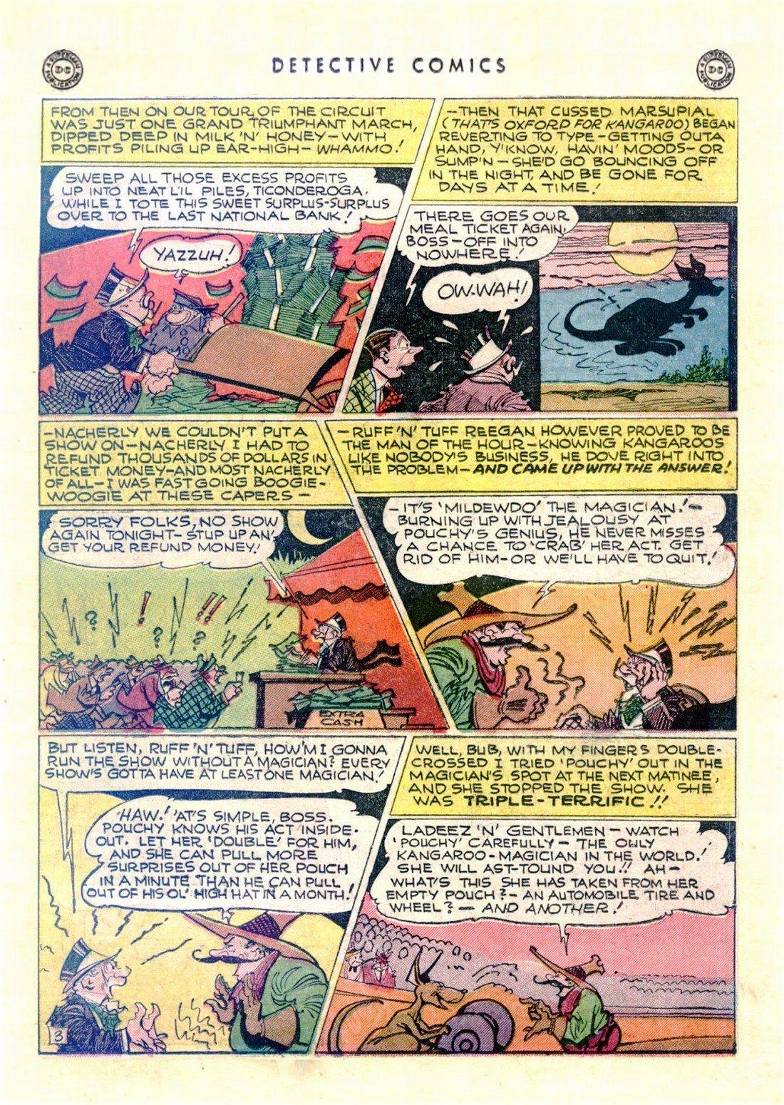 Read online Detective Comics (1937) comic -  Issue #103 - 27