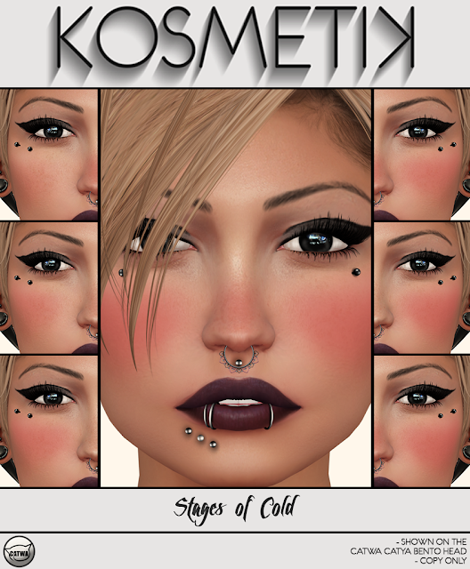.kosmetik The Makeover Room for January