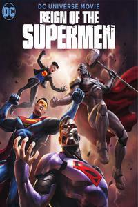 Reign of the Supermen (2019) (English) 720p & 1080p