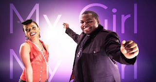 Stream and download Sean Kingston, Trina and Honorebel's song, My Girl on iTunes, Soundcloud and YouTube